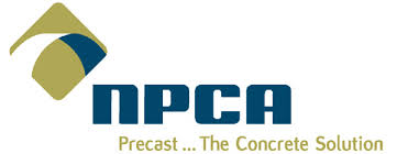 the logo of the npca
